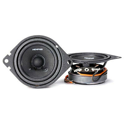 Memphis Audio 15-PRX275 Power Reference Series 2-3/4 Car Spe