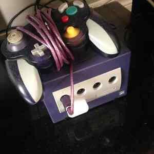 Nintendo GameCube + Mario Kart London Ontario image 1