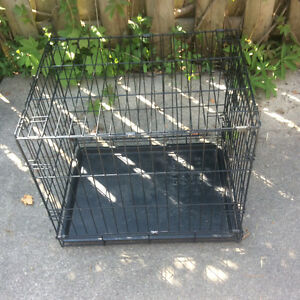 Sml dog or cat crate