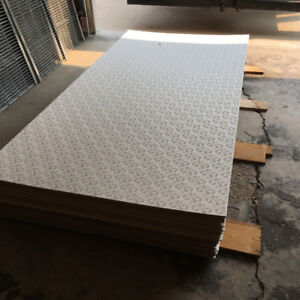 Interior wall panels for mobile homes or RVs, Campers