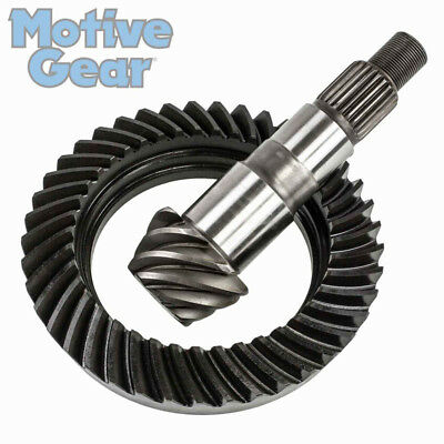 Motive Gear Differential Ring and Pinion D30-513RJK; 5.13 for 2007-2017 Dana 30 Dana 30 Standard Differential