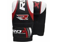 35 pairs of Boxing Mitts for sale, Liquidation stock, £8 per pair, goes online £18