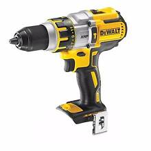 CORDLESS HAMMER DRILL - DEWALT DCD995-XE18V XRP  BRUSHLESS SKIN Mount Lawley Stirling Area Preview