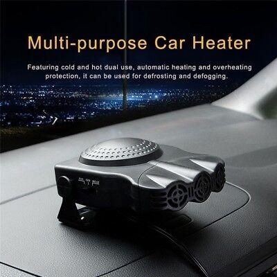 Auto Car Heater Fan Windscreen Window Demister Defroster Best Quality