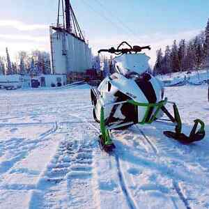 Brand new 2015 arctic cat