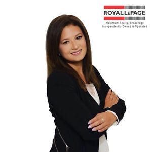 Real estate services with Amaral Realty
