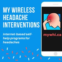 Participate in the myWHI Headache Study!