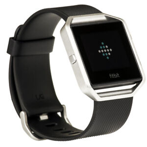 Fitbit Blaze, Good Condition, With Charger