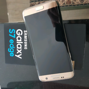 Samsung Galaxy edge 32gb excellent condition