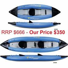 BRAND NEW IN BOX Inflatable Kayak SK1000 HALF PRICE Wollongong 2500 Wollongong Area Preview