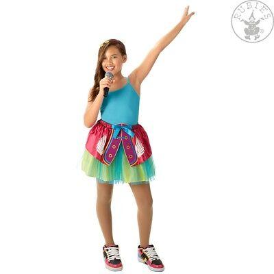 RUB 3630785 Soy Luna Kinder Mädchen Kostüm Set Tutu + Haarband Teans 9-13 Jahre