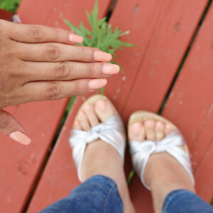 Shellac manicure and pedicure SPECIAL OFFER West Island Greater Montréal image 7