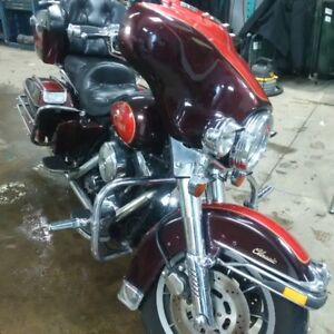 1990 harley ultra classic for sale