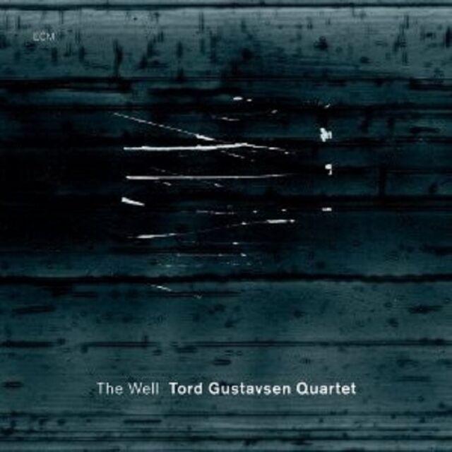 TORD QUARTET GUSTAVSEN - THE WELL  CD NEU