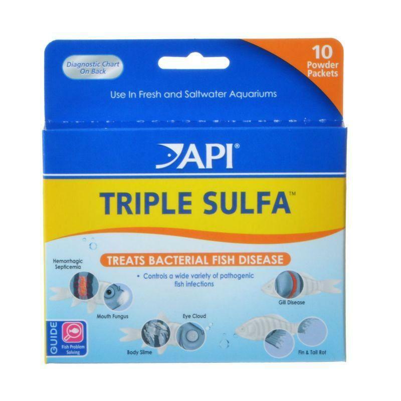Triple Sulfa