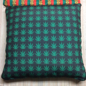 Picasso, Beatles and Pot throw pillows