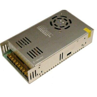 24V 20A 480W LED Netzteil Schalt Netzgerät Transformator Power Supply LED (Halloween Transformatoren)