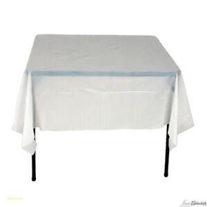 PLASTIC TABLE CLOTHS SALE