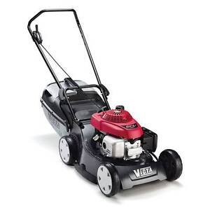 "LAWNMOWER VICTA MUSTANG 19"" ALLOY HONDA Acacia Ridge Brisbane South West Preview"