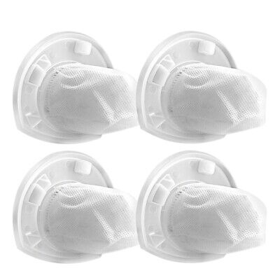 SODIAL 4 Pack Replacement Black & Decker Dustbuster VF110 Fi