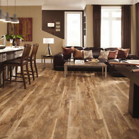 Christina Lake & Grand Forks Flooring Installation Services