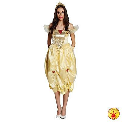 - Damen Disney Belle Kostüme