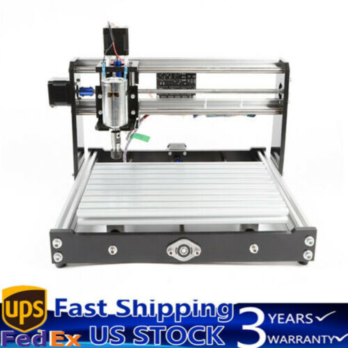 CNC3018 PRO DIY Router Kit Engraving Milling Machine GRBL Co