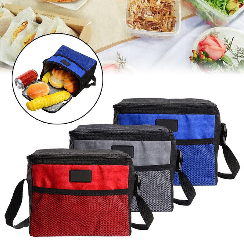5L sac isotherme pour Fourre-Tout pique nique panier repas lunch box FR