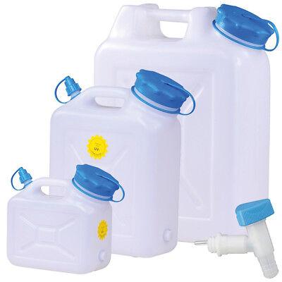 Wasserkanister Test Vergleich Wasserkanister Gunstig Kaufen