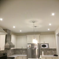 All type of Electrical and Handyman Work
