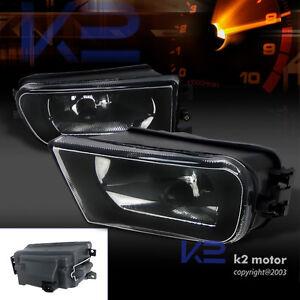 97 Bmw 528i For Sale 97-00-BMW-E39-528i-540i-1997-2001-Z3-Black-Clear-Fog-Lights-Bumper ...