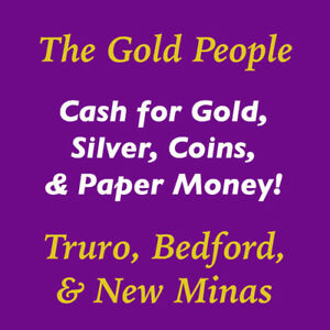 Cash for Broken or Unwanted GOLD & SILVER Jewelry. Truro.