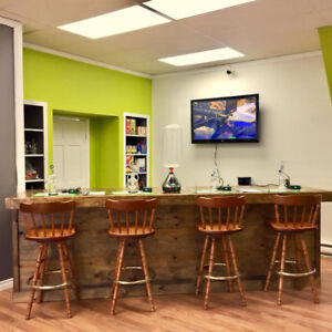 The Green Room Lounge - Event Rental