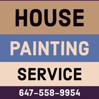 Painting free to call for quote