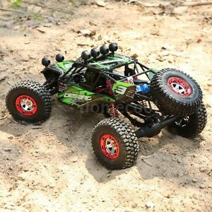 Fy03 eagle 4x4 rc