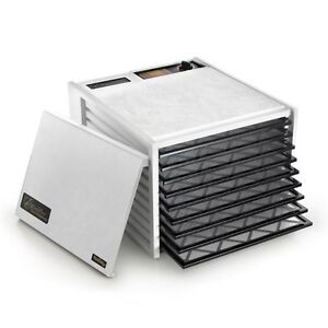 large Dehydrator with 9 trays