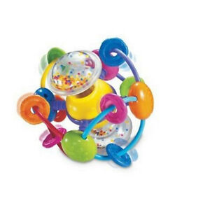 B'Kids Magic Beads Activity Ball