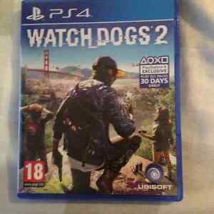 Watch dogs 2 - sealed
