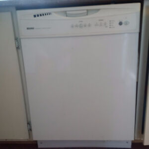 Lave Vaisselle Kenmore Dishwasher