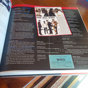 The Complete Chronicle of The Who 1958-1978 Kitchener / Waterloo Kitchener Area image 4