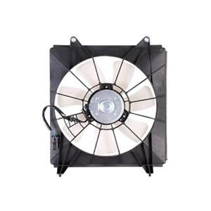 2009-2013 Acura TSX Denso Condenser Fan Assembly
