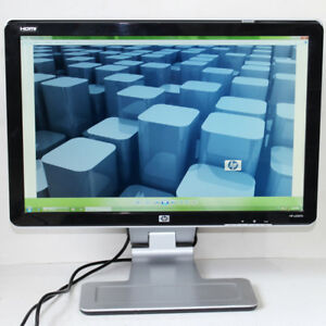 HP w2207h 22 inch HDMI LCD Monitor for Computers