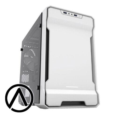 Mini Itx Intel I7-8700k Geforce Gtx 1080 Thunderbolt 3 Gaming Video Editing Pc