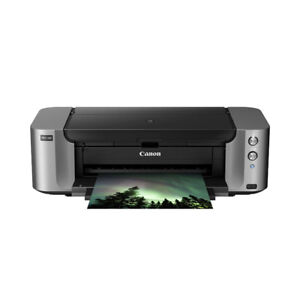 New in Box Canon Pro-100 Professional Wide-Format Inkjet Printer