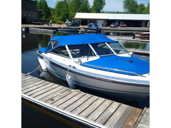 Used 1989 Cadorette Elite 166