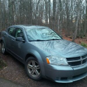 2008 Dodge Avenger Sedan - MVI July 2018