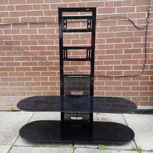 Bell'O TV Component Stand - Reduced price, need space