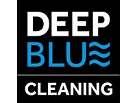 Morning cleaner required 30hrs a week Mon - Fri at Fixed location £8-£8.50hr