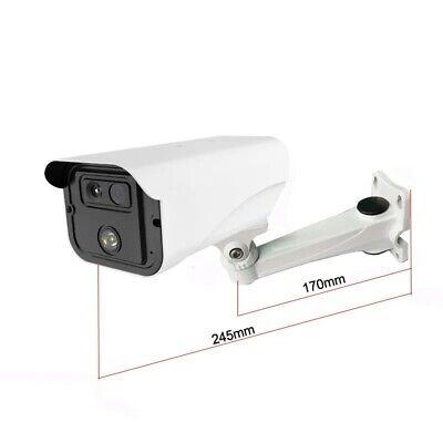 Tempalert Thermal Optical Bi-spectrum Network Camera Temperature Measurement