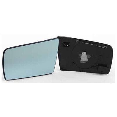 Spiegelersatzglas Spiegelglas heizbar Plan Links Mercedes W210 W202 W210 W140